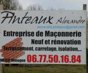 Pinteaux alexandre