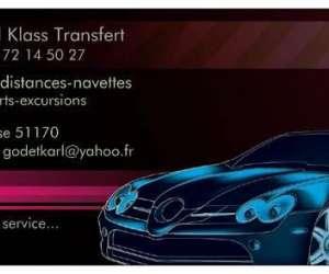 Artisan taxi - world klass transfert