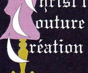 Christl couture création