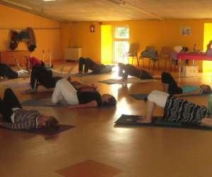Yoga association chemins d