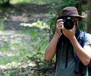 Manque pas der - stages photo & randos nature