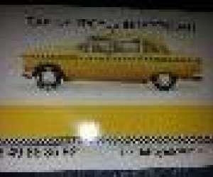 Le taxi de troyes