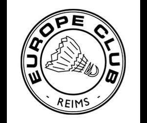 Reims europe club badminton