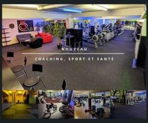 5 club - votre club fitness