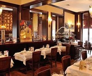Brasserie restaurant flo