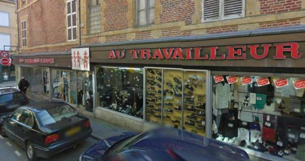 travailleur ardennais au charleville mezieres 08000 t l phone horaires et avis. Black Bedroom Furniture Sets. Home Design Ideas