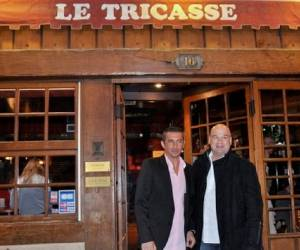 Le tricasse
