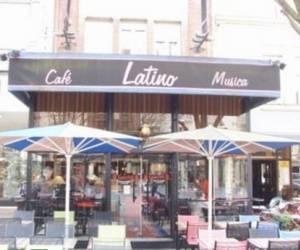 Le latino café
