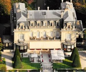 Château des crayères