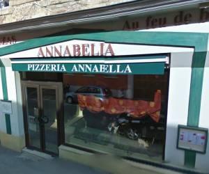 Pizzéria annabella