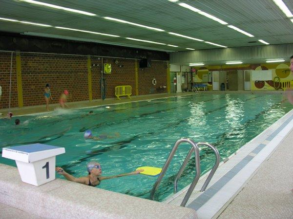 Piscine municipale ronde couture charleville mezieres for Horaire piscine sedan