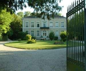 Château de pougy
