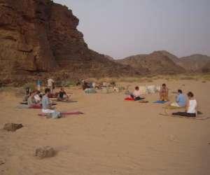 Delfau mercedes yoga