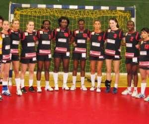 Union sportive de sainte maure handball