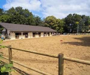 Centre equestre equus 51