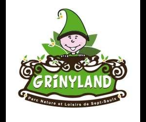 Grinyland - parc de loisirs et nature