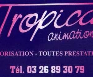 Tropica animations