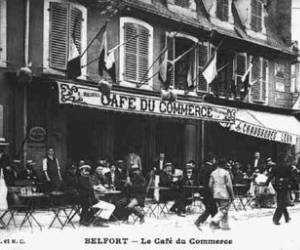 Café du commerce