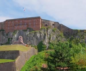 La citadelle de la liberté