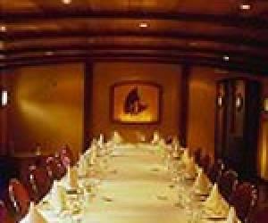 Restaurant péniche le chaland