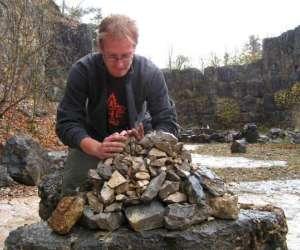 Accompagnateur en montagne, éducateur environnement