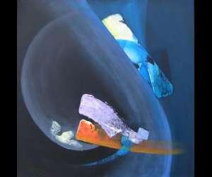 Guy stoeffler, artiste peintre