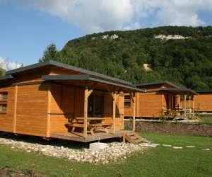 Camping, complexe touristique vacances ulvf