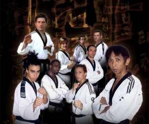 Taekwondo stk besançon