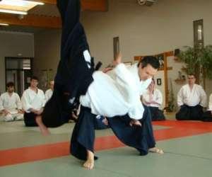 Aikido montbéliard delle