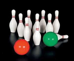 Bowling le liberty