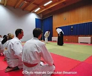 Gonojukan aikido