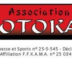 Le shotokan (karaté)