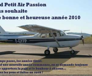 Fred petit air passion