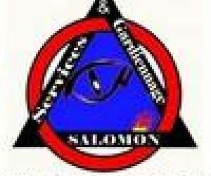 Salomon services & gardiennage