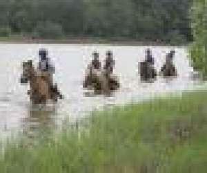 Centre equestre des pres de la grange