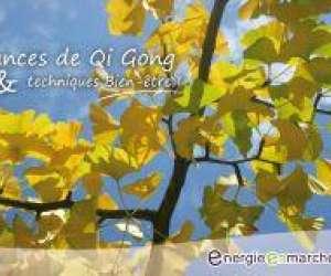 Energie en marche qi gong et bien être