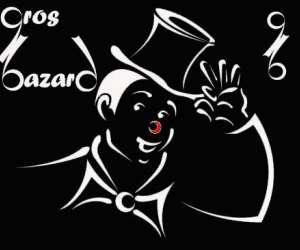 Cirque gros bazard