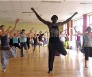 Cours de danse africaine avec matar diop à besançon