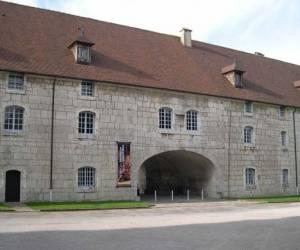 Le musée de la résistance et de la déportation