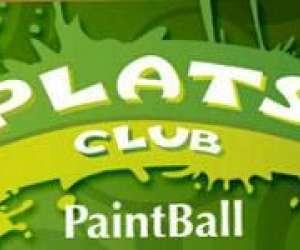 Splatsh vente et achat matériel de paintball besancon