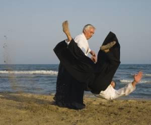 Aikido grand belfort