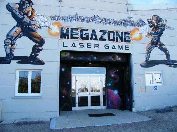 megazone laser games besan on besancon 25000 t l phone horaires et avis. Black Bedroom Furniture Sets. Home Design Ideas
