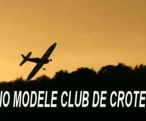 Club modelisme de crotenay