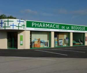 Pharmacie de la bedugue