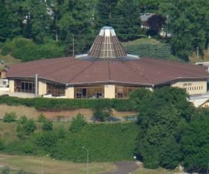 Palais des congres micropolis