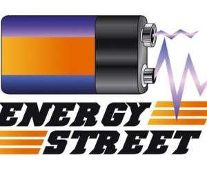 Energy street