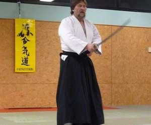 Aikido 25 pontarlier