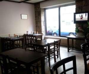Cafe restaurant de la poste