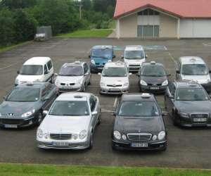 La compagnie des taxis