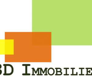 Agence  3 d  immobilier